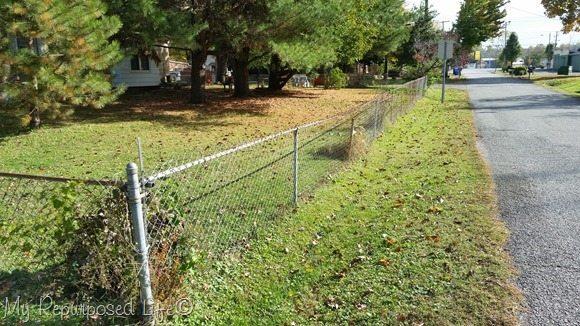 corner-lot-chain-link-fence