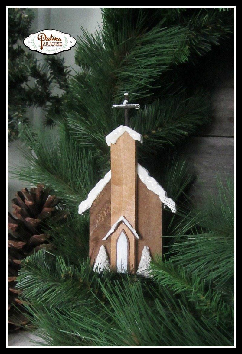 pallet-ornament