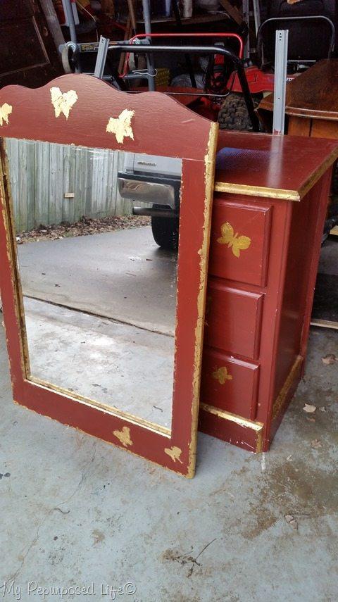 dresser-mirror