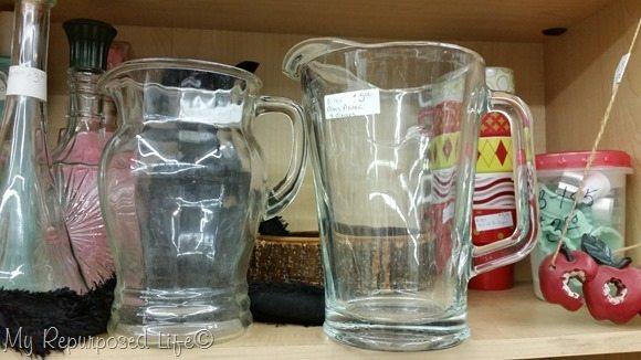 glass-pitchers