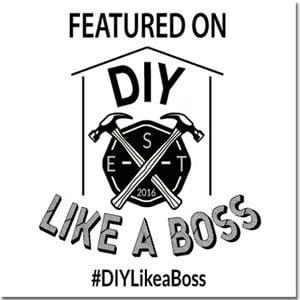 DIY Like a Boss