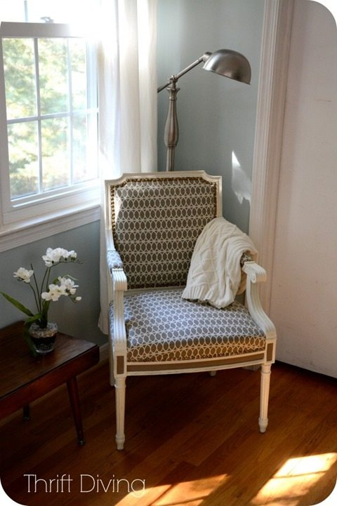Vintage-Chair-Makeover