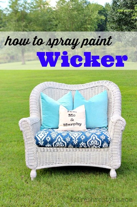 Project Ideas For Old Chairs My Repurposed Life