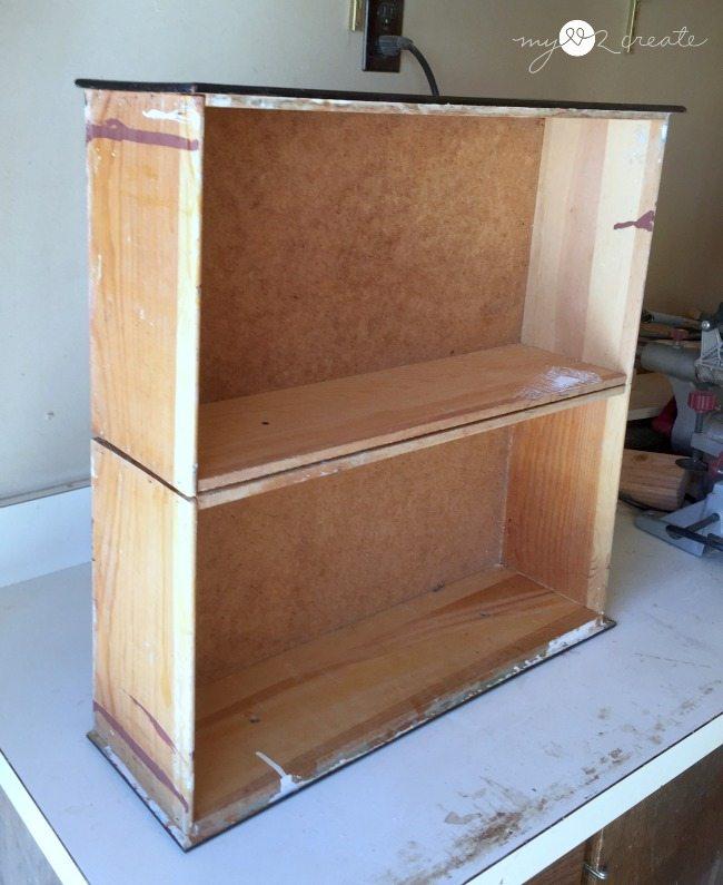stacking drawers