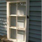 Catch-as-catch-can Week 5 (Window Cabinet)