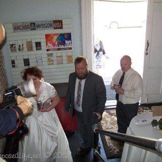 Jamie's Wedding Pt 3