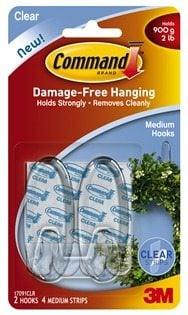 Blogapalooza Giveaway {Command Brand Products}