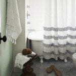 Guest Post-Jessica Snow Mini Bathroom Renos