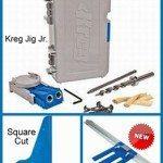 Blogapalooza Giveaway {Kreg Tool Company}