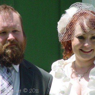Jamie's wedding pt 2