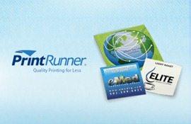 Printrunner Sticker Winner!