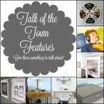 Talk of the Town #9