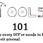 Tools 101