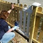 using-a-finish-max-to-paint-a-picket-fence-or-other-home-imrpovement-projects-MyRepurposedLife.jpg