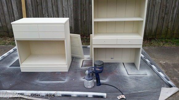 finish max semi-gloss white