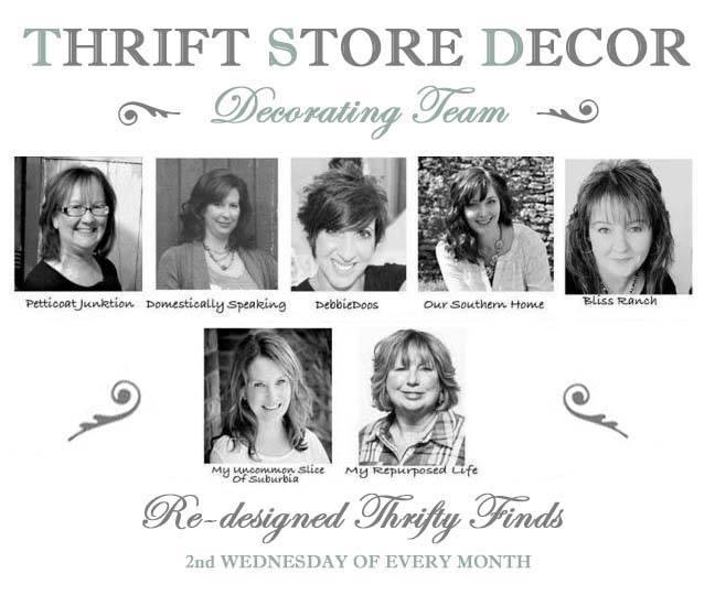 Thrift Store Decor Team