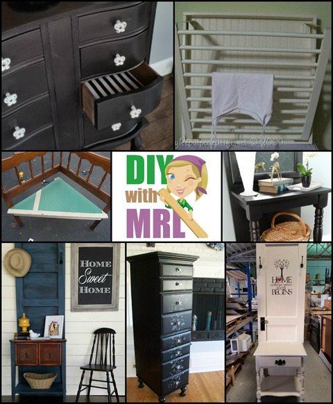 diy with mrl #8 Where do YOU find inspiration MyRepurposedLife.com