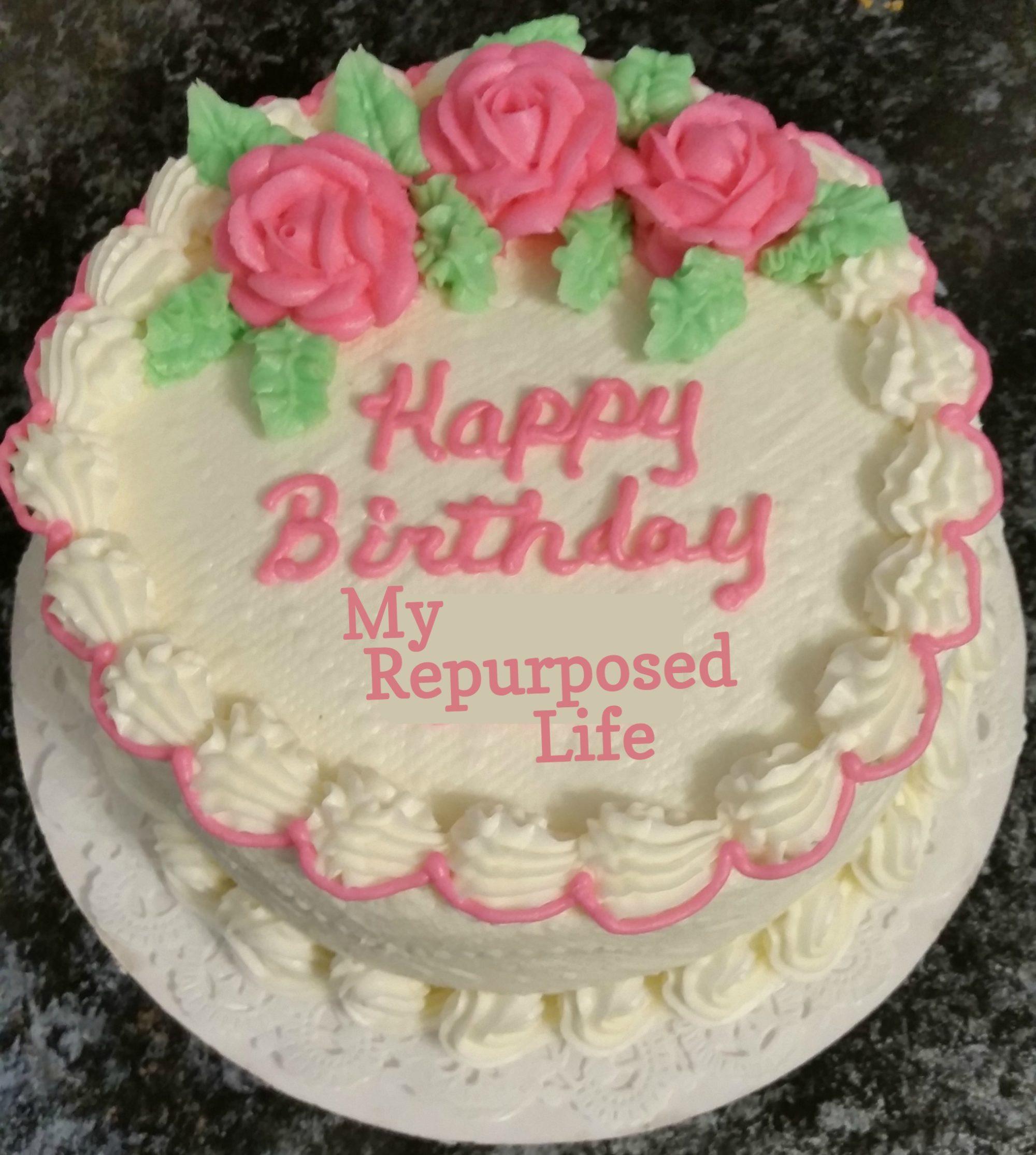 Happy Birthday MRL