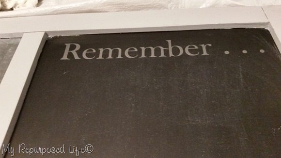 chalkboard vinyl