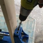 How to Use a Kreg Jig Pocket Hole System