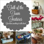 talk of the town 27 features