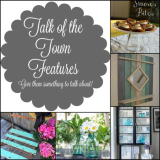 talk of the town #29 features