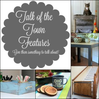 talk of the town 30 features