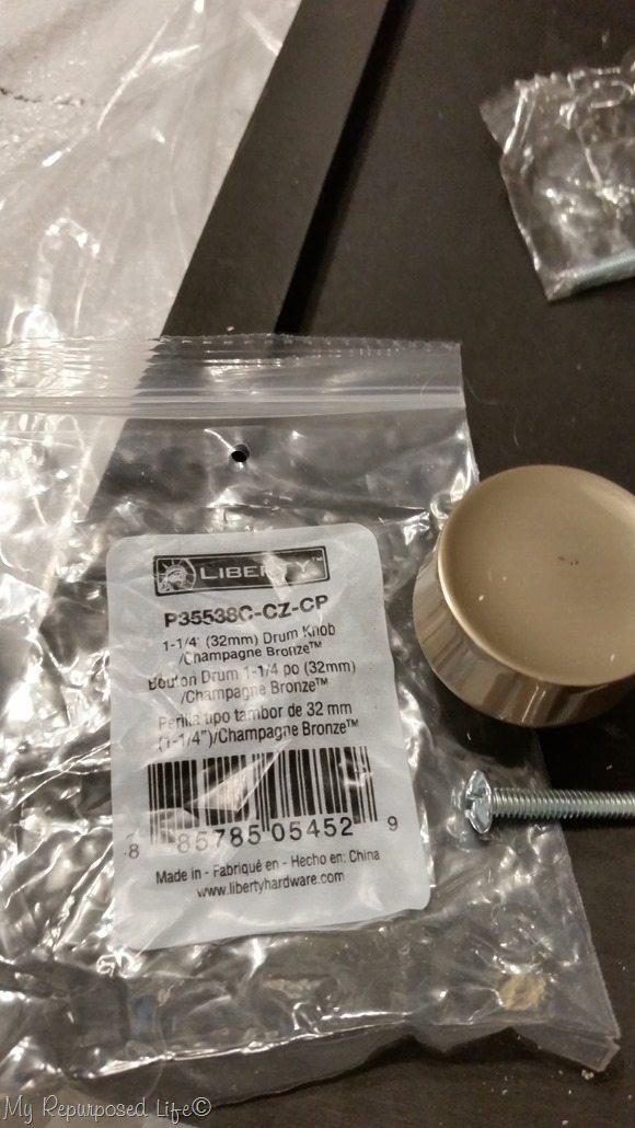 liberty hardware knob