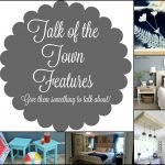 talk of the town 32 features
