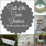 talk of the town #34 features