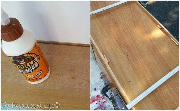 repair dresser drawers