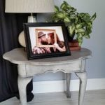 thrift-store-side-table-makeover-with-paint-and-wax-MyRepurposedLife.com_.jpg