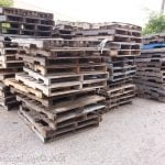 looking for information about pallets?