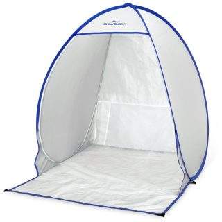 Small Homeright spray Shelter