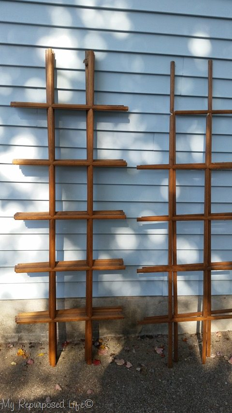 grids for large windows