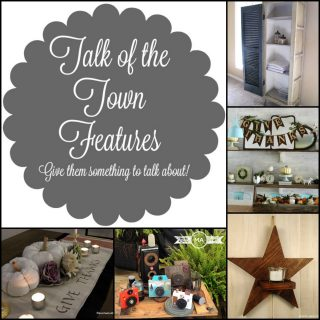Talk of the Town #46