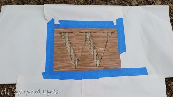 tape paper