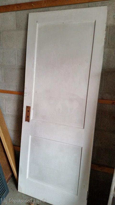 free 2 panel door