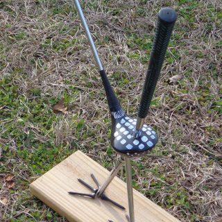 Old Golf Clubs Never Die, They Just Keep Making Birdies