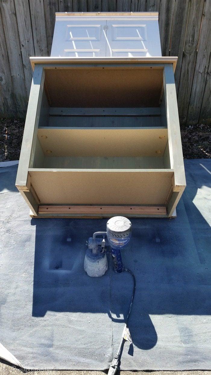 finish max paint sprayer primer