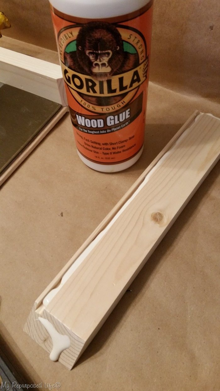 gorila wood glue