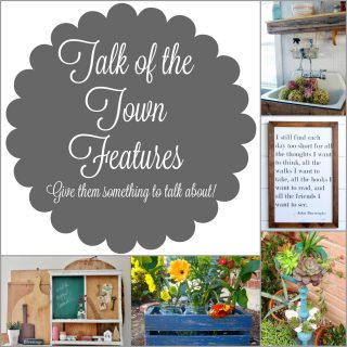 Talk of the Town #62