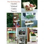 Creative Weekend Garden Projects To Make