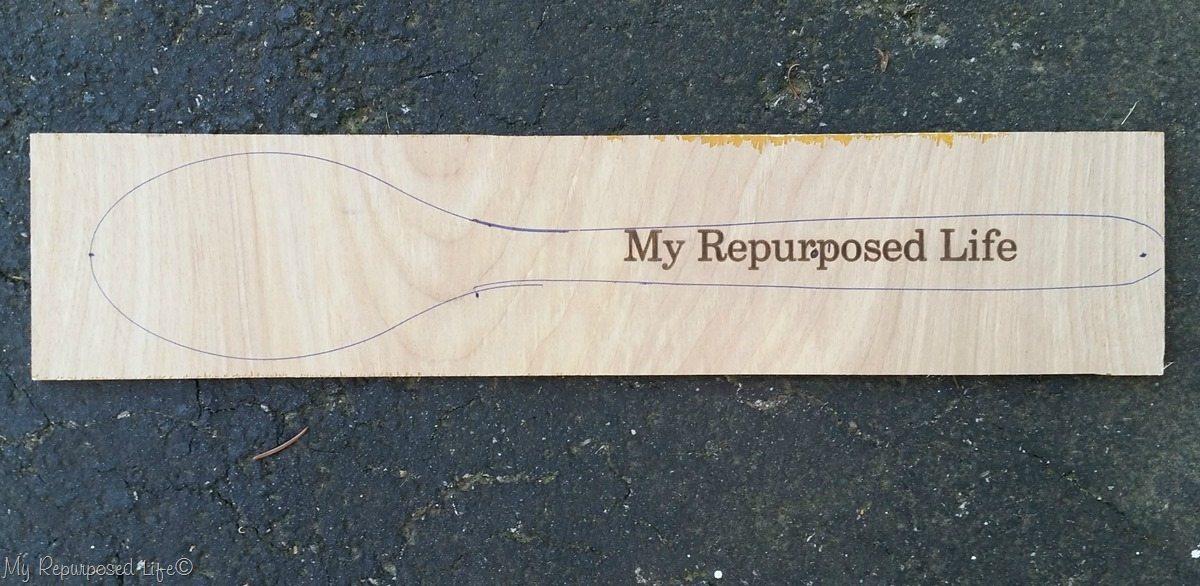 spoon template for epilog laser MyRepurposedLife.com