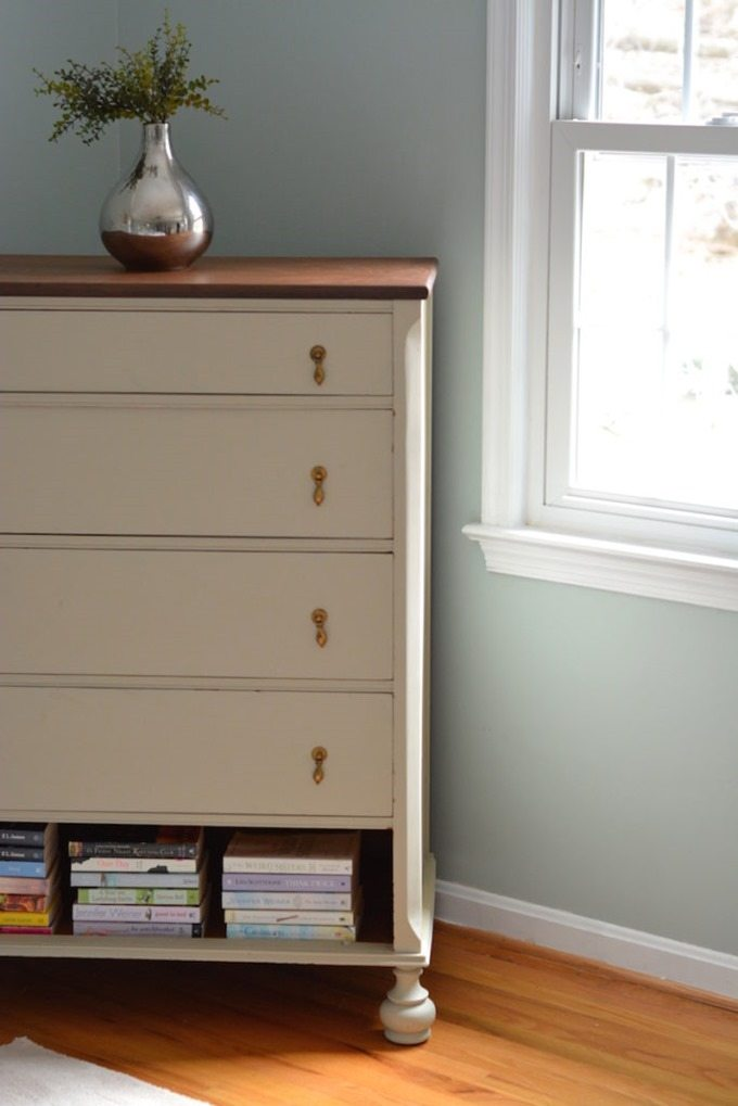 Beautiful-Dresser-Makeover-With-Shabby-Paints-from-Thrift-Diving
