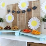 Serving Stands | Make Your Own From Repurposed Drawer Fronts