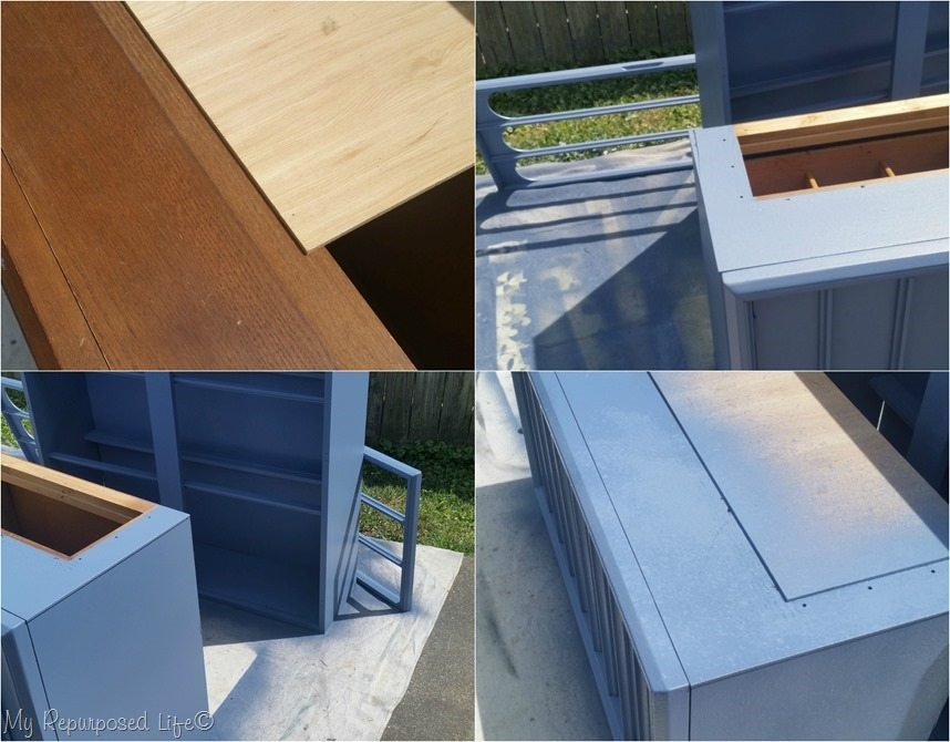 finish max super paints mid century modern hutch