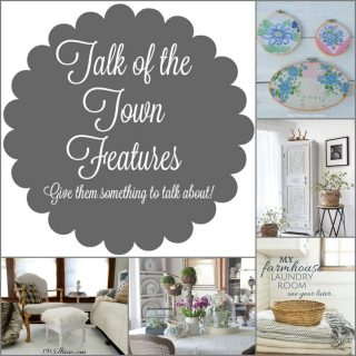 Talk of the Town #86