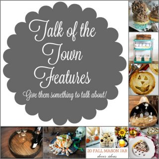 Talk of the Town #93
