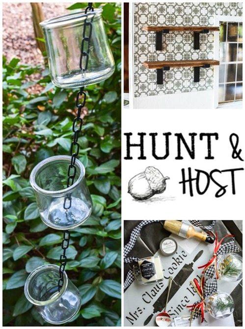 last week on Hunt & Host